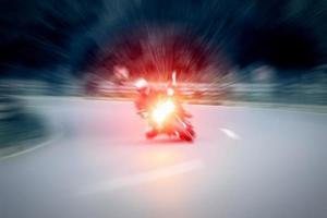 motorrijden foto