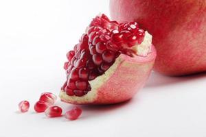 granaatappel foto
