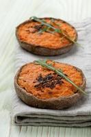 groentetaart foto