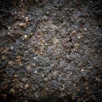 rots oppervlak