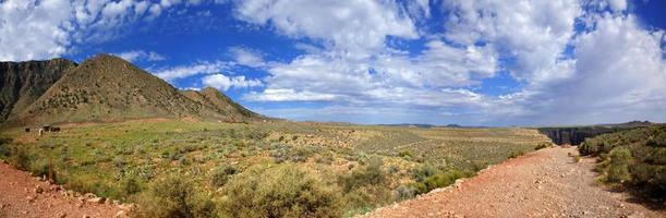 Arizona woestijn - Verenigde Staten