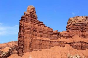 Capitol Reef National Park. foto