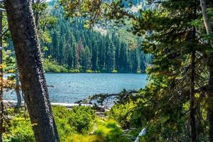 Castle Lake foto