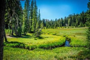 vallei van Kings Creek foto