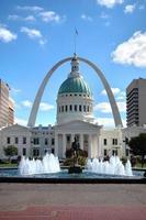 Saint Louis uitzicht foto