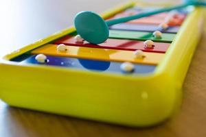 xylofoon foto