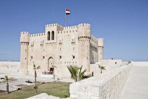 citadel van qaitbay 1
