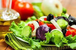 salade foto