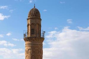 mardin landschap, Turkije foto
