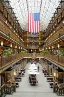 Cleveland Arcade foto