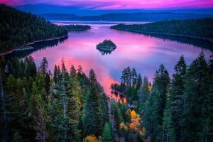 Lake Tahoe foto