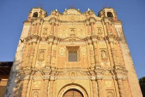 kerk van Santo Domingo foto