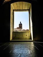 Santo Domingo-kerk foto