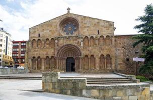 Santo Domingo in Soria foto