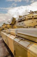 tanks foto
