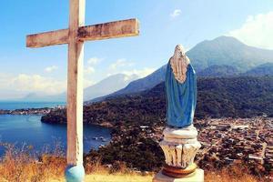 schoonheid van religie foto