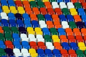 stadionstoelen