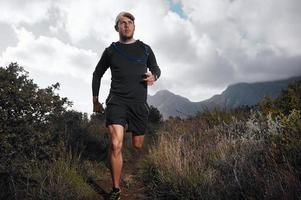 gezonde trailrunning