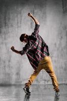 de danser