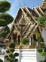 groot paleis, bangkok