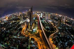 bangkok stad foto