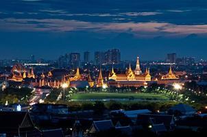 het grote paleis