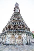 oorlog arun, bangkok, thailand foto