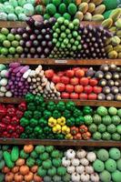 de markt van thailand bangkok foto