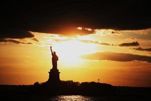 Vrijheidsbeeld foto