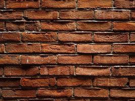 baksteen textuur foto