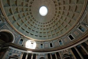 the pantheon2 (rome, italië)