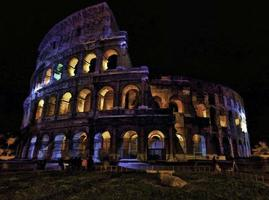 colosseum foto