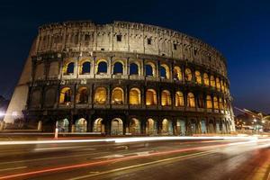 colosseum in rome, Italië