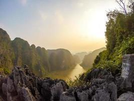 Ninh Binh, Vietnam foto