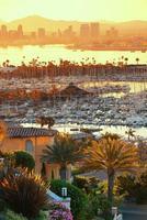 San Diego centrum foto