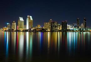 San Diego, Californië foto