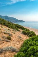 Sardinië foto