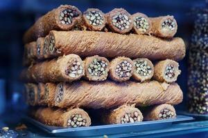 pistache snoepjes foto