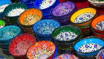 Turkse keramiek