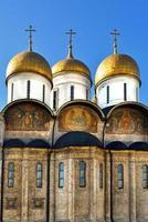 kathedraal van dormition foto
