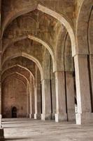 Jama Masjid, Mandu, Madhya Pradesh, India - Stockbeeld foto