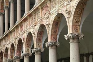 milaan universiteit foto