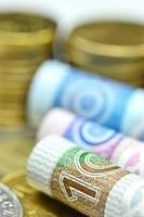 Pools geld
