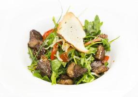 pan-Aziatische keuken foto