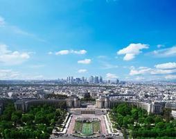 Parijs foto