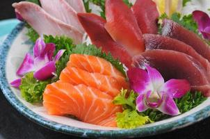sashimi foto