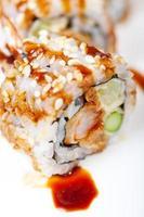 verse sushi keuze combinatie assortiment selectie