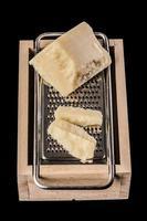 Parmezaanse kaas foto