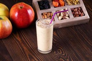 appelsmoothie