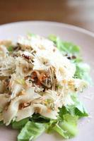 pasta salade foto
